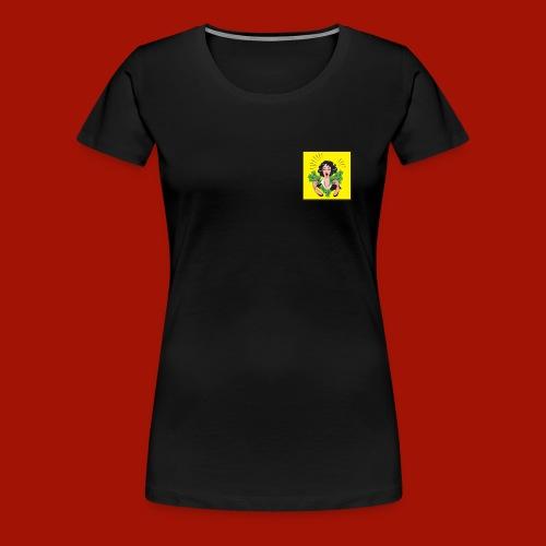 LittleMi$$ - Women's Premium T-Shirt