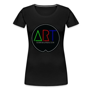 A.R.T MOVEMENT - Women's Premium T-Shirt
