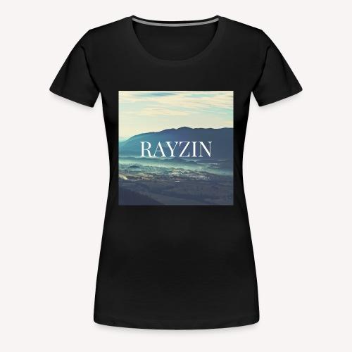 RAYZIN - Women's Premium T-Shirt