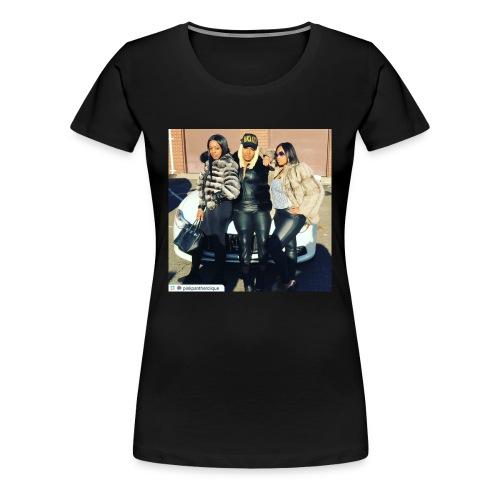 IMG 20180219 063730 900 - Women's Premium T-Shirt