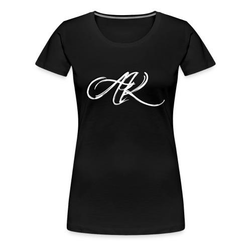 AK - Join The Team - Women's Premium T-Shirt