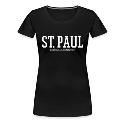 Classic Sweatshirt - Women's Premium T-Shirt