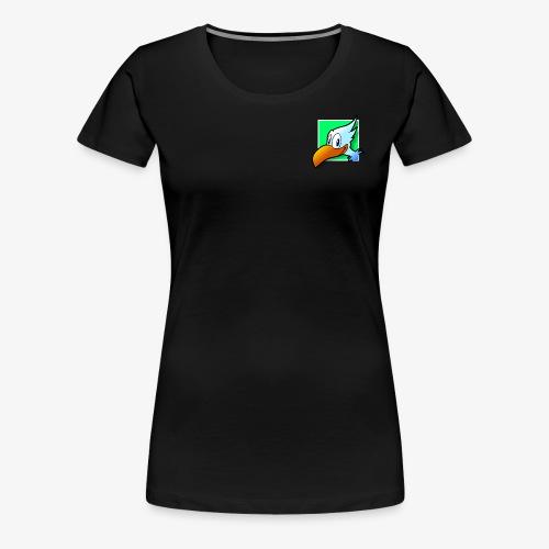 Trendation - Women's Premium T-Shirt