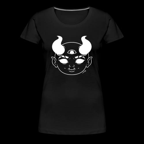 LSDemon - Women's Premium T-Shirt