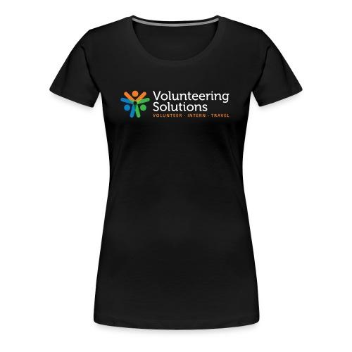 VolSol - Women's Premium T-Shirt