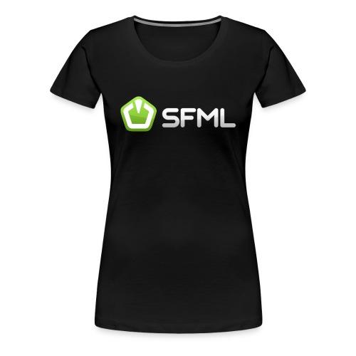 SFML - Women's Premium T-Shirt