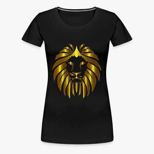 Lion Life Clothing - Women's Premium T-Shirt