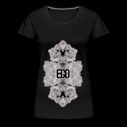Check that EGO Womens Tee - Women's Premium T-Shirt