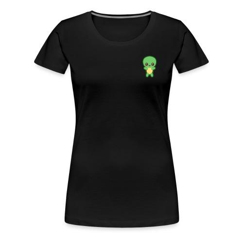 Turtle Squad - Women's Premium T-Shirt