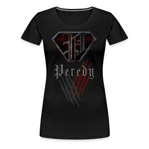 Peredy Justice - Women's Premium T-Shirt
