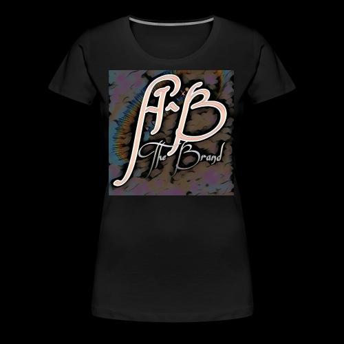FI^B: The Brand - Women's Premium T-Shirt