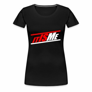 itISMe - 72 years of Indonesian independence - Women's Premium T-Shirt
