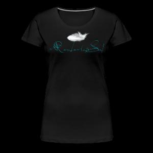 aRenderingSoul - Women's Premium T-Shirt