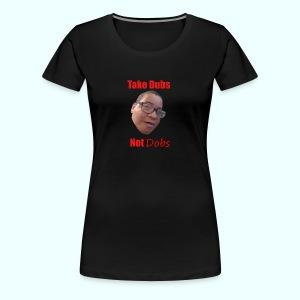 The Dobson Special - Women's Premium T-Shirt