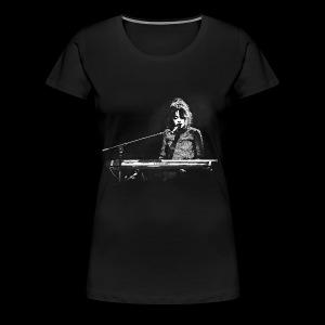Consequences Piano CC - Women's Premium T-Shirt