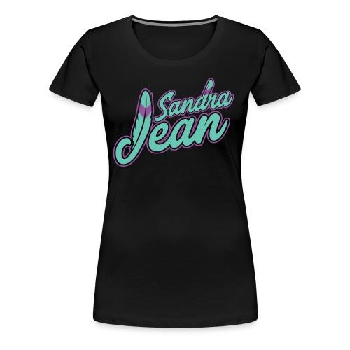 Sandra Jean - Women's Premium T-Shirt