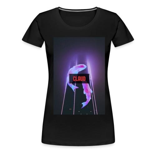 First drop - Women's Premium T-Shirt