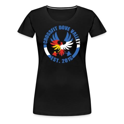 CFDV CO - Women's Premium T-Shirt