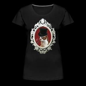 Sir STanley - Women's Premium T-Shirt