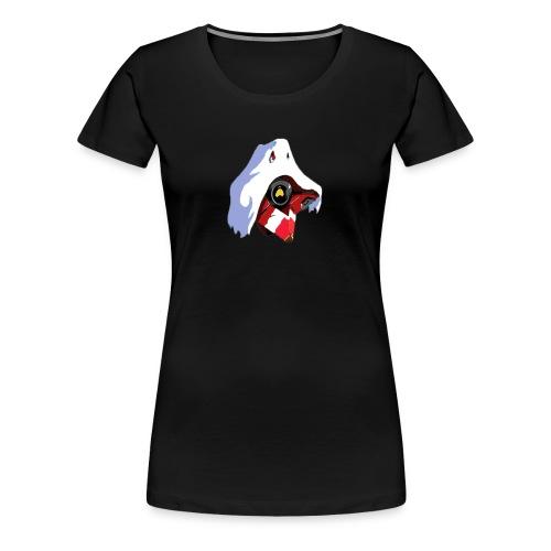 halloween Destiny ghost - Women's Premium T-Shirt
