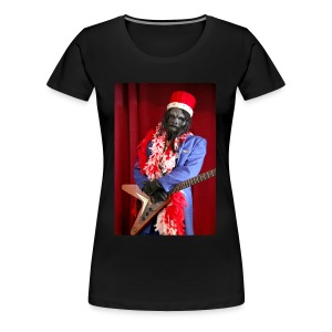 King Bong - Women's Premium T-Shirt