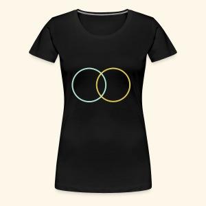 Life Engaged - Women's Premium T-Shirt