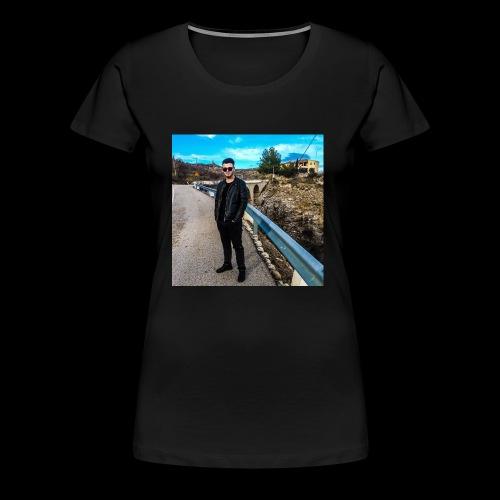 IMG 20180210 143431 481 - Women's Premium T-Shirt