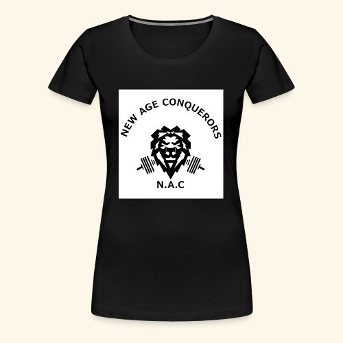 NEW AGE CONQUERORS - Women's Premium T-Shirt