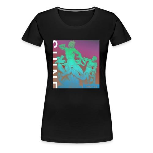 SHINE49 - Women's Premium T-Shirt