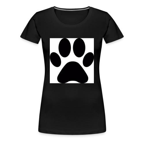 Animal loving - Women's Premium T-Shirt