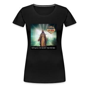 Vegas - Women's Premium T-Shirt