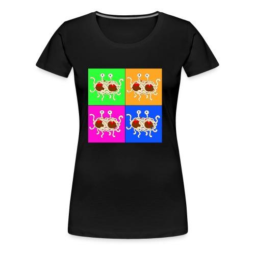 FSM Modern - Women's Premium T-Shirt