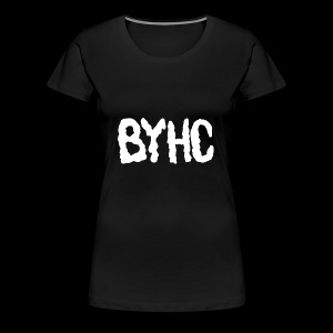 Mysterious White Substance Shirt - Women's Premium T-Shirt