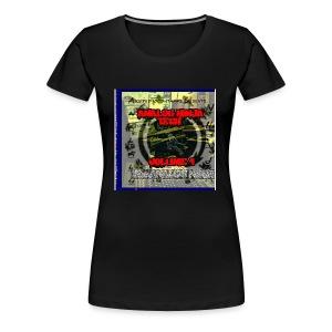 Analog Ninja Gear - Women's Premium T-Shirt