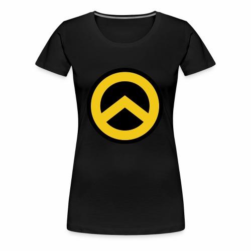 Identitarian_NorthAmerica - Women's Premium T-Shirt