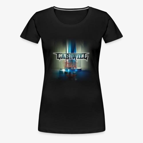 Last Will Precision Cover - Women's Premium T-Shirt
