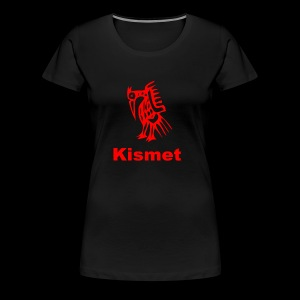 Kismet Thanksgiving design - Women's Premium T-Shirt