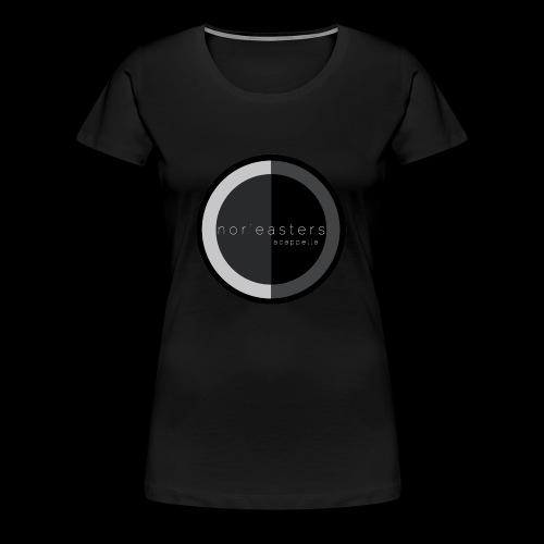 Nor easters - Women's Premium T-Shirt