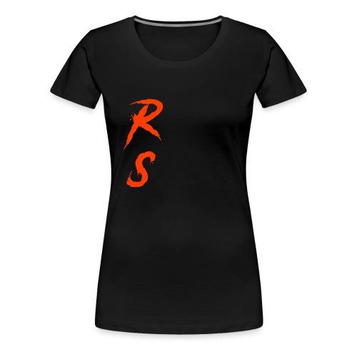 rockstar - Women's Premium T-Shirt