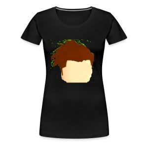 DUCKYDATE - Women's Premium T-Shirt