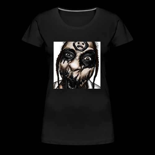 Wtfxo - Women's Premium T-Shirt