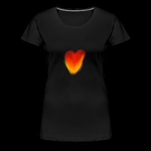 Flashover - Women's Premium T-Shirt