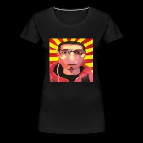 Arch Alchemist - Women's Premium T-Shirt