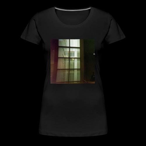 Duskwaves - Women's Premium T-Shirt