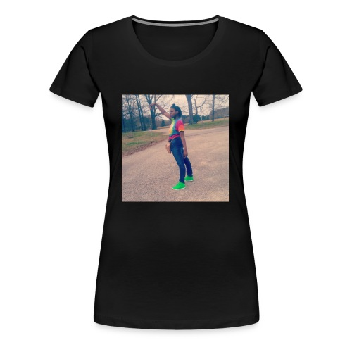Joker.oriii - Women's Premium T-Shirt