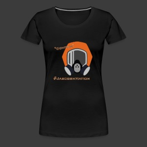 CONTAIN - Women's Premium T-Shirt