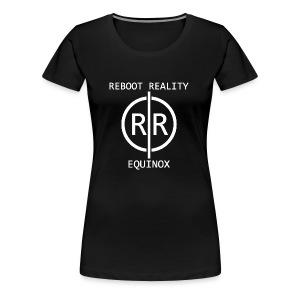 Equinox - Women's Premium T-Shirt