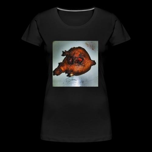 Open heart surgery (Strawheart) - Women's Premium T-Shirt