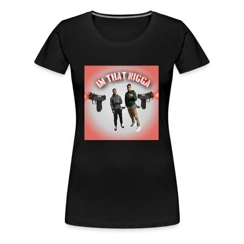 20180306 161624 - Women's Premium T-Shirt