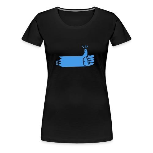 Good - Women's Premium T-Shirt